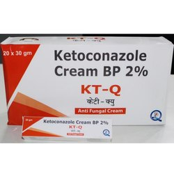 Ketoconazole Cream BP 2%