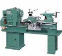 CNC Lathe Machine Services