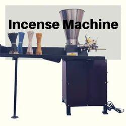 Incense Stick Making Machine