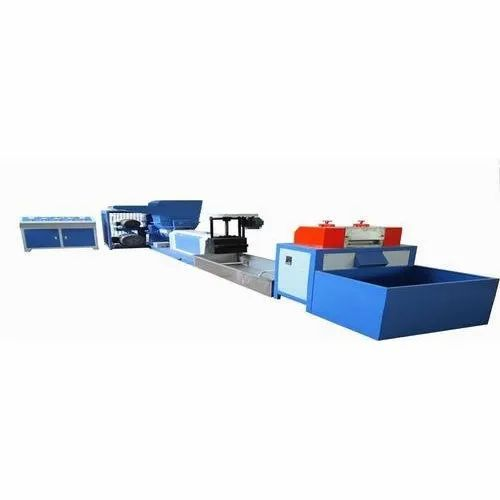 EPE Foam Sheet Recycling Machine