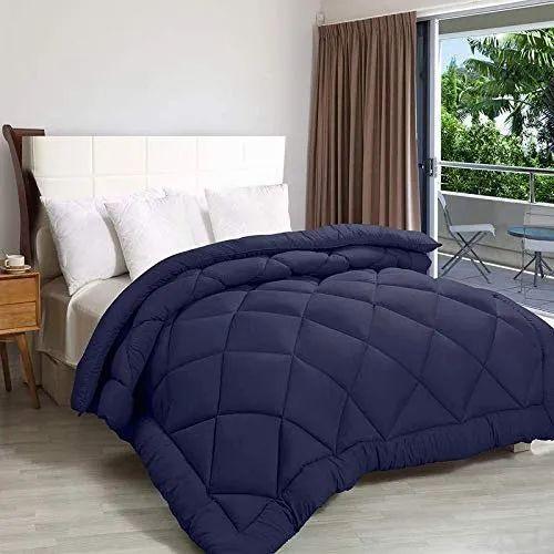 ThreadWorks Ultra Soft Microfiber Single Bed Comforter Quilt Duvet