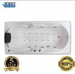 Ceramic Hindware Jacuzzi Bathtub Zeotic