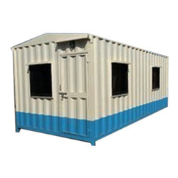 Galvanized Steel Portable Office