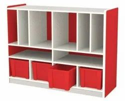 Play School Storage
