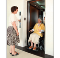 Ergo Nimble Power Wheelchair
