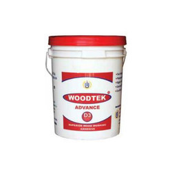 Woodtek Advance D3 Waterproof And Anti Termite Adhesive, 5kg And Also Available In 10, 20, 50, 55Kg