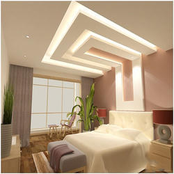 Metal False Ceiling Service