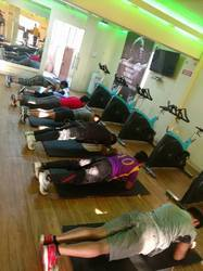 Male & Female Personal Physical Training Services