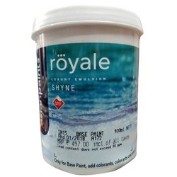 Asian Paints Royale Shyne Luxury Emulsion Paint