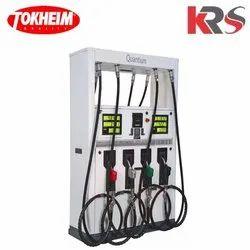 TOKHEIM Four Nozzle Fuel Dispenser