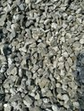 Black Construction Stone Chips