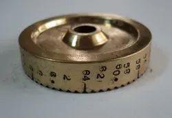 Index Wheel Faceting Machine
