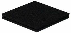 Black Super Soft Foam