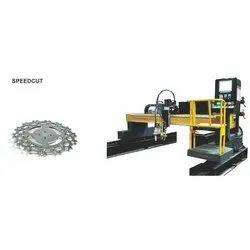 Speedcut CNC Cutting Machine