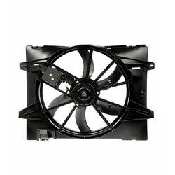 Alto 800 Radiator Fan at Rs 1650 /piece | Car Radiator Fan