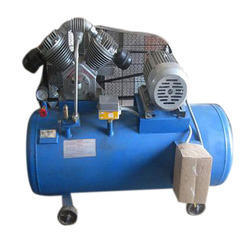 Foam Generator Machine
