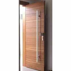 Maestro Merchandise Wooden Main Door