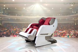Lixo Saloon Massage Chair For Back Pain