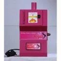 Menstrual Pad Destroyer Machine