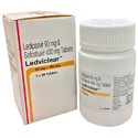 Ledviclear Medicine