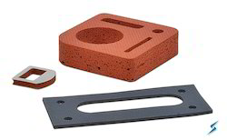 Cellular Rubber Gasket