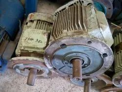 700 rpm to 2800 rpm Industrial three phase Motor, 440, Power: 5hp to 500hp