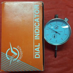 Dial Indicator With Back Hook