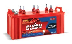 Dixon Automotive Batteries