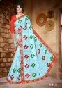 Swift Print Saree