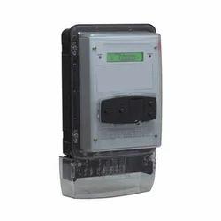 Solar Unidirectional Meter