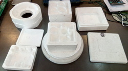 Thermocol Moulded Products