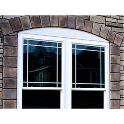 Decorative Window Glass, 5 To 10 Mm