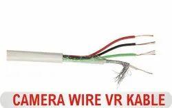 Camera Wire 3 1 Alloy Breading