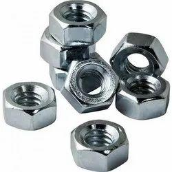 Broaching Male Metal Nuts