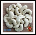 Fenny Natural Finished Cashew, Packaging Size: 10 Kg