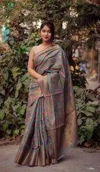 Rohini Wedding Wear Silk Saree Catalog Wholesale Collection