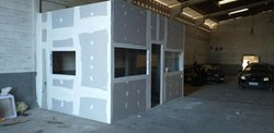 Gypsum Drywall Partition