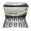 Cefpodoxime Proxetil IP Tablet