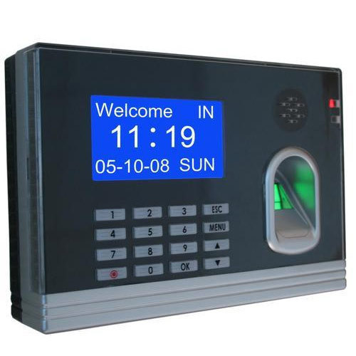 Image result for Fingerprint Time Attendance And Access Control System