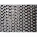 Industrial Perforated Sheets