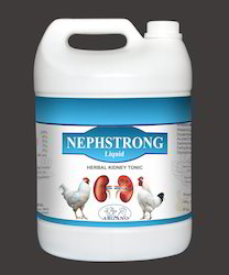 Kidney Tonic ( Nephstrong Liquid )