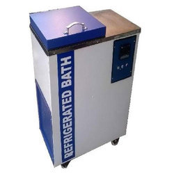 Laboratory  42 Liters Refrigeration Liquid Bath
