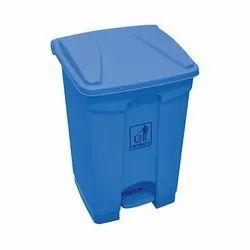 Plastic Dustbin 45 Ltr