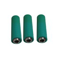 Flexo Rubber Rollers