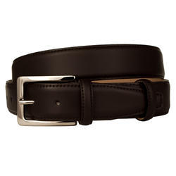 Dark Brown Men Belt, Length - S|M| L | XL