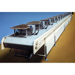 Stainless Steel Material Handling Conveyor