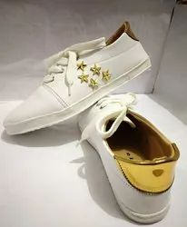KIDZ Classic Casual Shoes For Ladies
