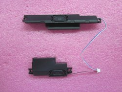 Ibm Lenovo L430 L530 Internal Built-In Speakers Left And Right  Part No: 04w6988