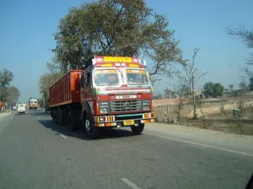 TATA Pan India Transportation Services, Mumbai