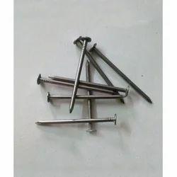 Round Head Wire Nail